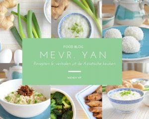 Foto Aziatisch koken_Foodblog © mevryan.com