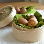 Foto Chinese thee eieren ©mevryan.com