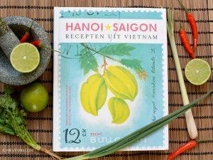 Foto kookboek Hanoi Saigon (c) Mevryan.com, Aziatisch koken