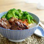 Foto Chinese zoetzure spareribs ©mevryan.com, Aziatische recepten
