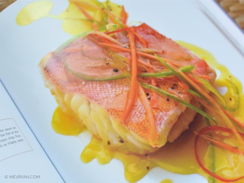 Foto uit kookboek Kulinarya, gids voor de Filipijnse keuken © MEVRYAN.COM